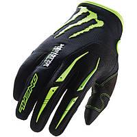 Вело / мото перчатки O'neal Monster Energy