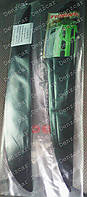 Реснички на фары CHEVROLET Lacetti Sd