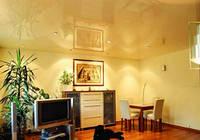 Сравнительная характеристика основных видов отделки потолка.