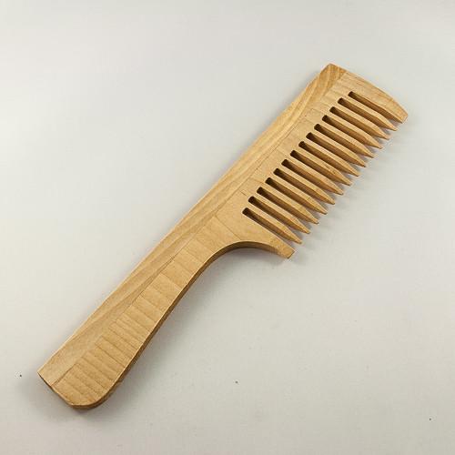 Деревянная расческа от Фред Шоп