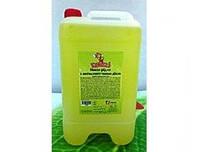 Мыло жидкое с антибактериальным действием Бджілка 10 л