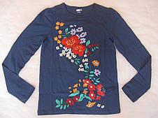 Реглан и юбка для девочки Crazy8 размер XL 14 футболки и юбки, фото 3