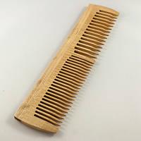 Расческа деревянная планка