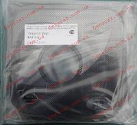 Защита фары на ВАЗ 2121 ShS