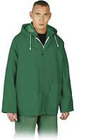 Куртка ПВХ.Куртка водонипронецаемая KPD зелёный