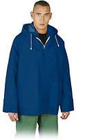 Куртка ПВХ.Куртка водонипронецаемая KPD синий