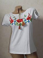 Вышиванки -футболки  5656 (О.Л.С.)