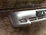 Передній бампер Chevrolet Lacetti, фото 2