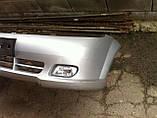 Передній бампер Chevrolet Lacetti, фото 3