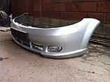 Передній бампер Chevrolet Lacetti, фото 5
