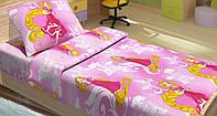 Подростковое постельное белье Lotus Rapunzel