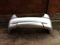 Задний бампер Chevrolet Lacetti, фото 1
