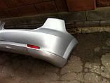 Задній бампер Chevrolet Lacetti, фото 2
