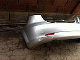 Задній бампер Chevrolet Lacetti, фото 3