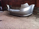 Задній бампер Chevrolet Lacetti, фото 5