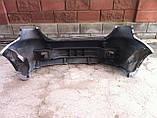 Задній бампер Chevrolet Lacetti, фото 6