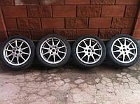 Титановие диски Chevrolet Lacetti