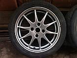 Титановие диски Chevrolet Lacetti, фото 2