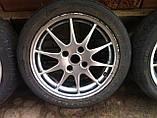 Титановие диски Chevrolet Lacetti, фото 3