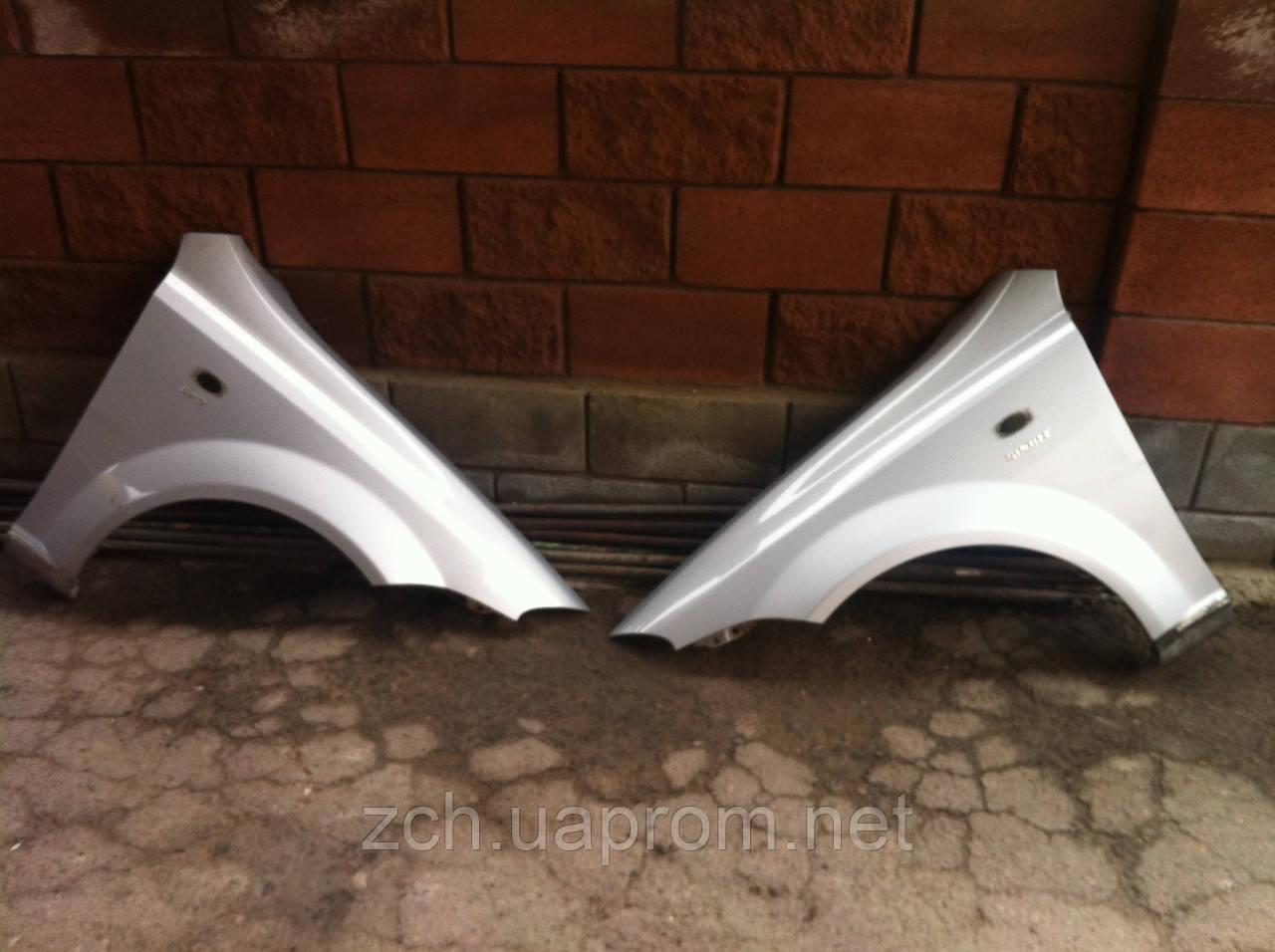 Крило Chevrolet Lacetti