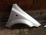 Крило Chevrolet Lacetti, фото 3