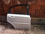 Двері на Chevrolet Lacetti, фото 3