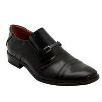 Мужские туфли орыгинал с натуральной кожи лак