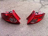 Задние фонари Chevrolet Lacetti, фото 1