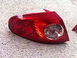 Задні ліхтарі Chevrolet Lacetti, фото 2