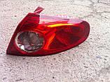 Задні ліхтарі Chevrolet Lacetti, фото 3