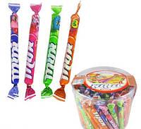 Жевательная конфета Fruttino mini yum мини юм, фото 1