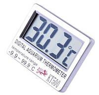 Аквариумный термометр КТ-500, наружный