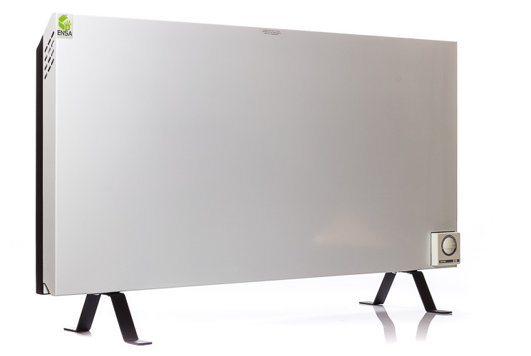 УЦЕНКА   ИК обогреватель напольный Ensa C750 с терморегулятором (750кВт 15м2)