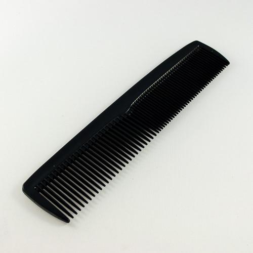 черная планка однорядная Dagg
