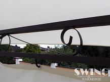Павильон садовый Swing & Harmony 3x4 м. кремовый цвет, фото 3