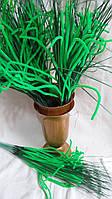 Ветки зеленые 20 шт, распродажа (в-65 см) (35\30)