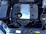 Chevrolet Lacetti двигатель, фото 2