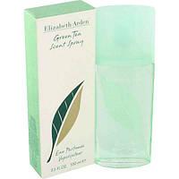 Elizabeth Arden Green Tea EDP 100 ml Парфюмированная вода (оригинал подлинник  США)