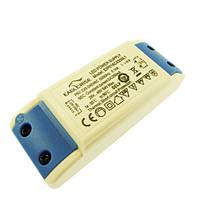 Источник питания EIP016C0350L1, драйвер светодиодов ток 350ма 16Вт, IP20