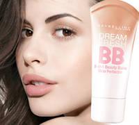 Тональный крем ВВ Maybelline Dream Fresh  Cream 8in1