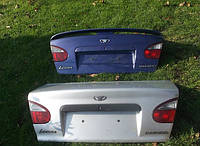 Крышка багажника Daewoo Lanos/Sens