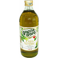 Оливковое масло  Sansa Goccia d'oro, 1 л