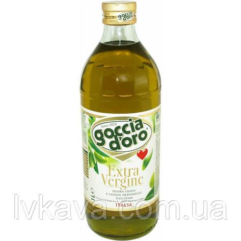 Оливковое масло  Sansa Goccia d'oro, 1 л, фото 2