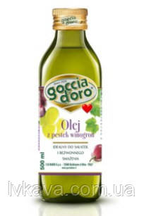Оливковое масло  Sansa Goccia d'oro, 0,5  л