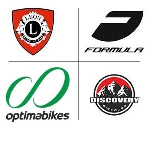 Optima, Formula, Discovery, Leon
