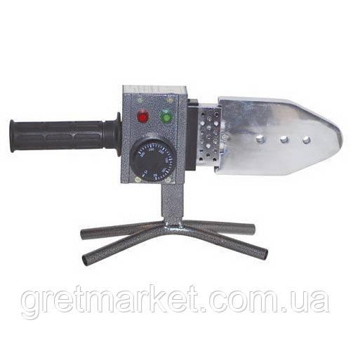 Паяльник для пластиковых труб Уралмаш ППТ 1800