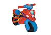 Мотобайк Полиция, красно-синий,, МУЗЫКАЛЬНЫЙ