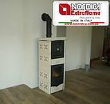 Печь-Камин La Nordica Nicoletta Forno, фото 5