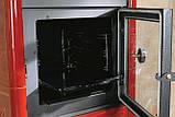 Печь-Камин La Nordica Nicoletta Forno, фото 9