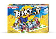 """Развлекательная игра напольная """"Твистер/Твистеп DT G14"""""""